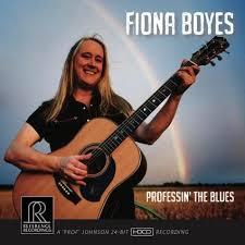 Tonight at the BBC...Fiona Boyes