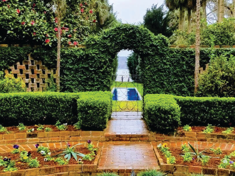 Maclay Gardens State
