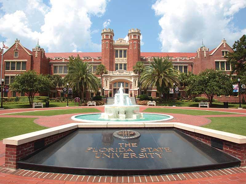 Florida State University | Little English Guesthouse B&B, Tallahassee, FL