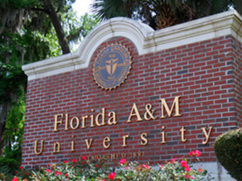 Florida A and M University | Little English Guesthouse B&B, Tallahassee, FL