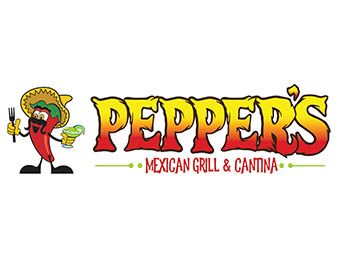 Peppers Mexican Cantina | Little English Guesthouse B&B, Tallahassee, FL