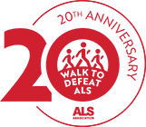 Calling all walkers! Join Tallahassee's Walk for ALS