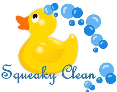 Always clean, no extra fee!
