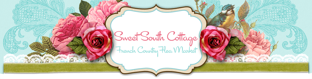 French Country Market happening soon…come see!