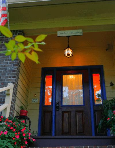 Little English Guesthouse B&B, Tallahassee, FL
