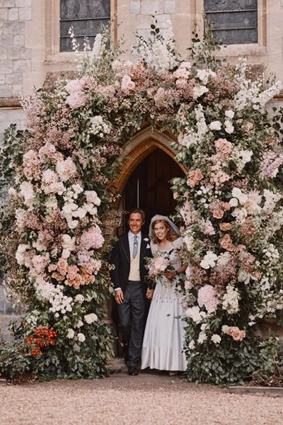 Who doesn't love a Royal wedding?