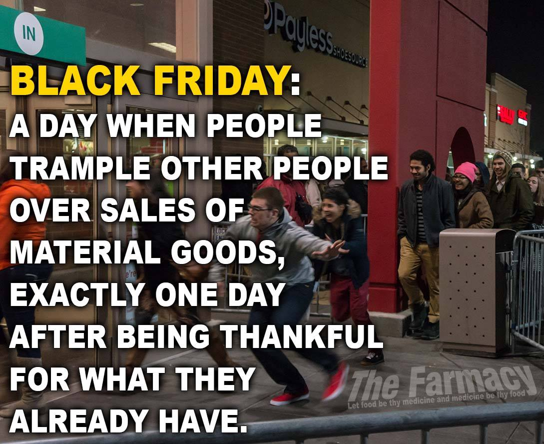 Stay thankful this Thanksgiving