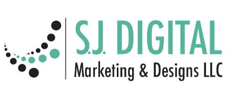 SJ Digital Marketing & Designs LLC