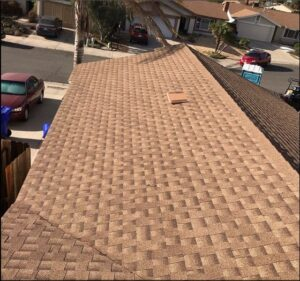 best roofing contractor Atascadero