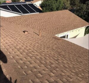 Best roofing contractor Paso Robles