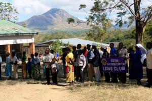Malawi - 2014
