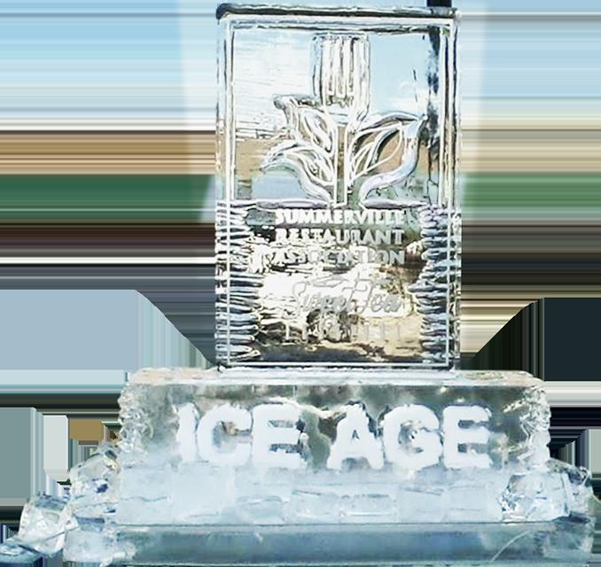 Ice Sculpture Charleston