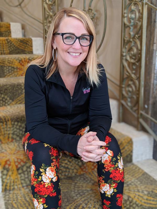 Michelle O'Connor