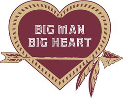 Big Man Big Heart