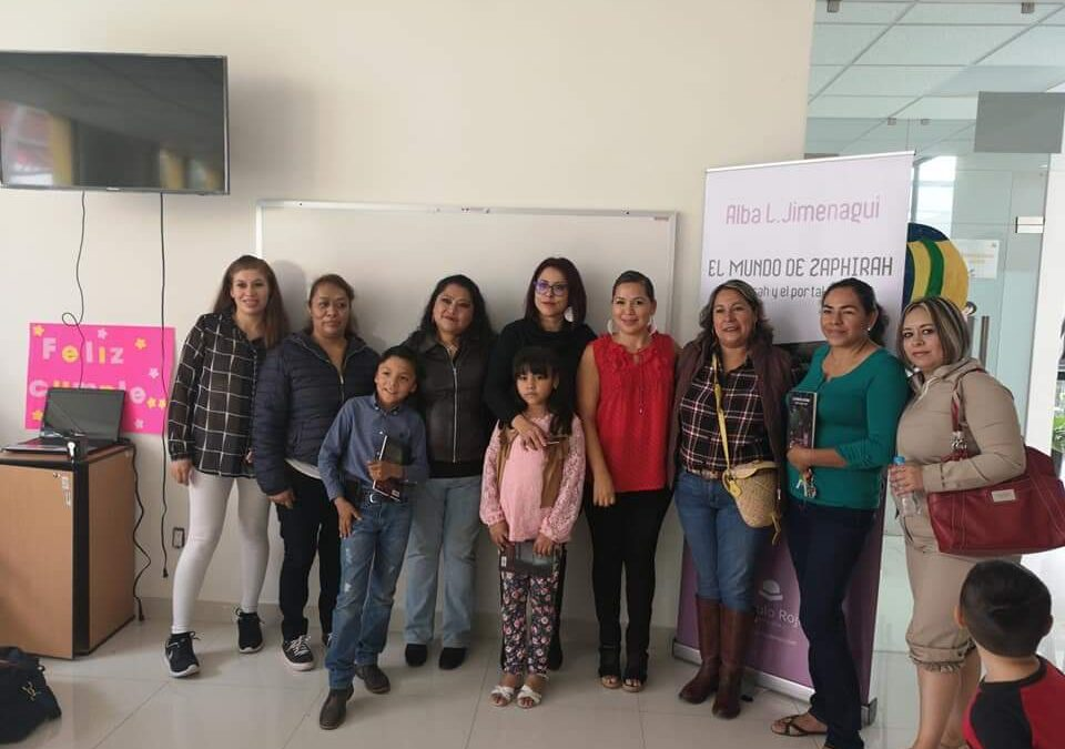 Ciudad de Mujeres Hidalgo en México
