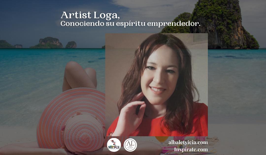 Lola Padilla, Conociendo su espíritu emprendedor.