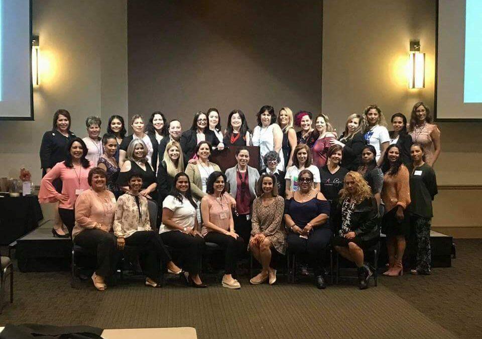 Mujeres emprendedoras y con espíritu meyce comunidad virtual en la plataforma de facebook
