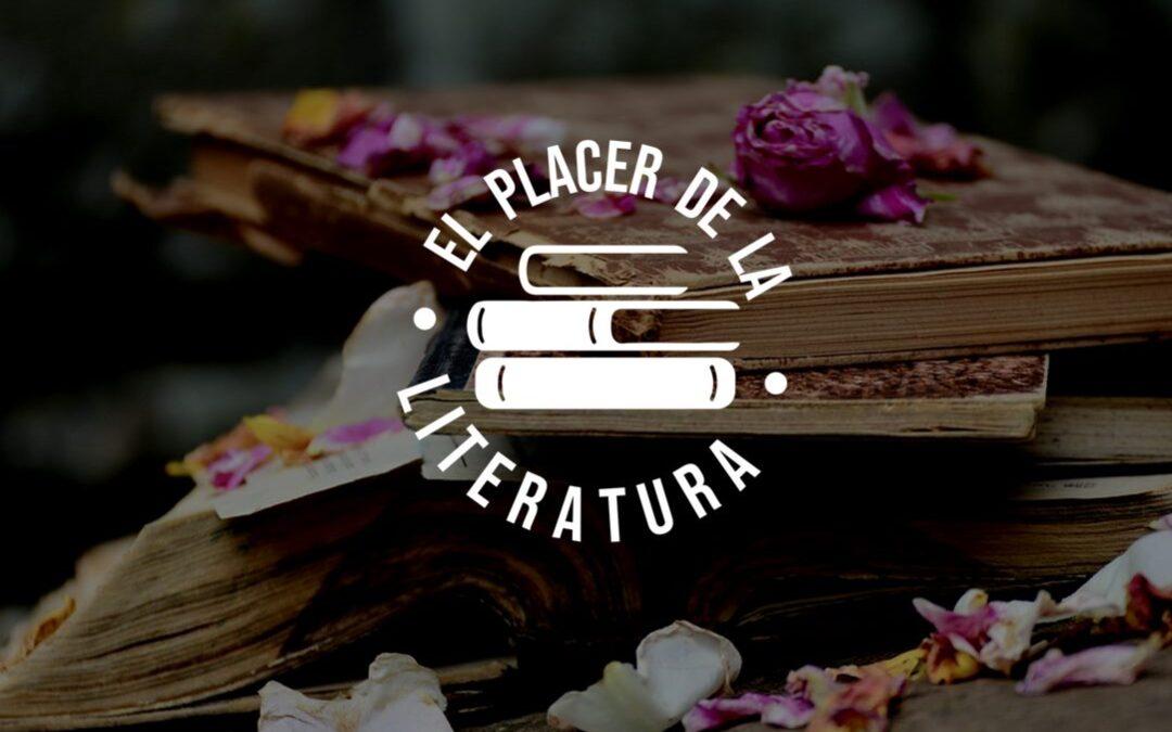 """3º Cata literaria de libros """"El placer de la literatura"""" Regala un libro, regala sabiduría"""
