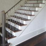 Lightweight Modern Handrailing