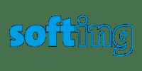 Softing Logo