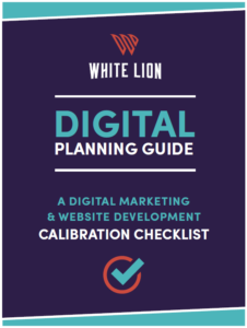 Graphic: Digital Planning Guide, 99 Tips for 2018