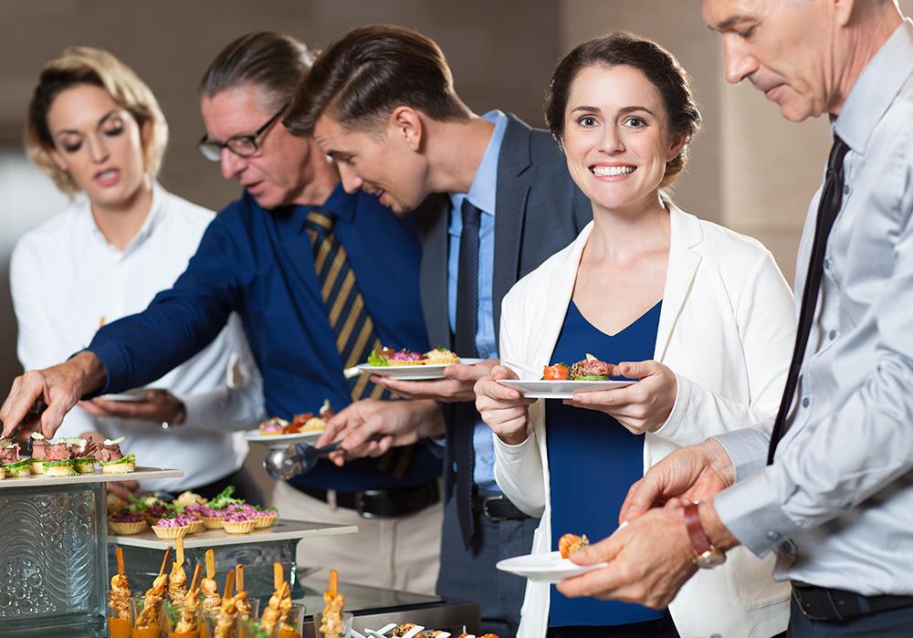 Corporate Luncheon