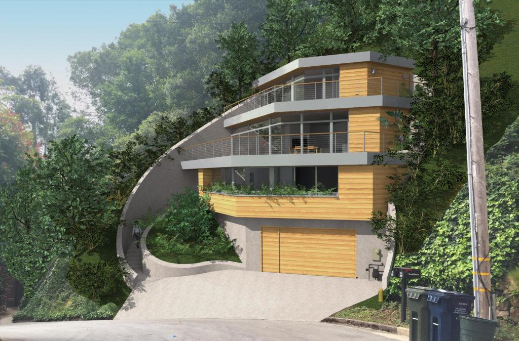 From Northwest Holub-Residence Custom Home Design