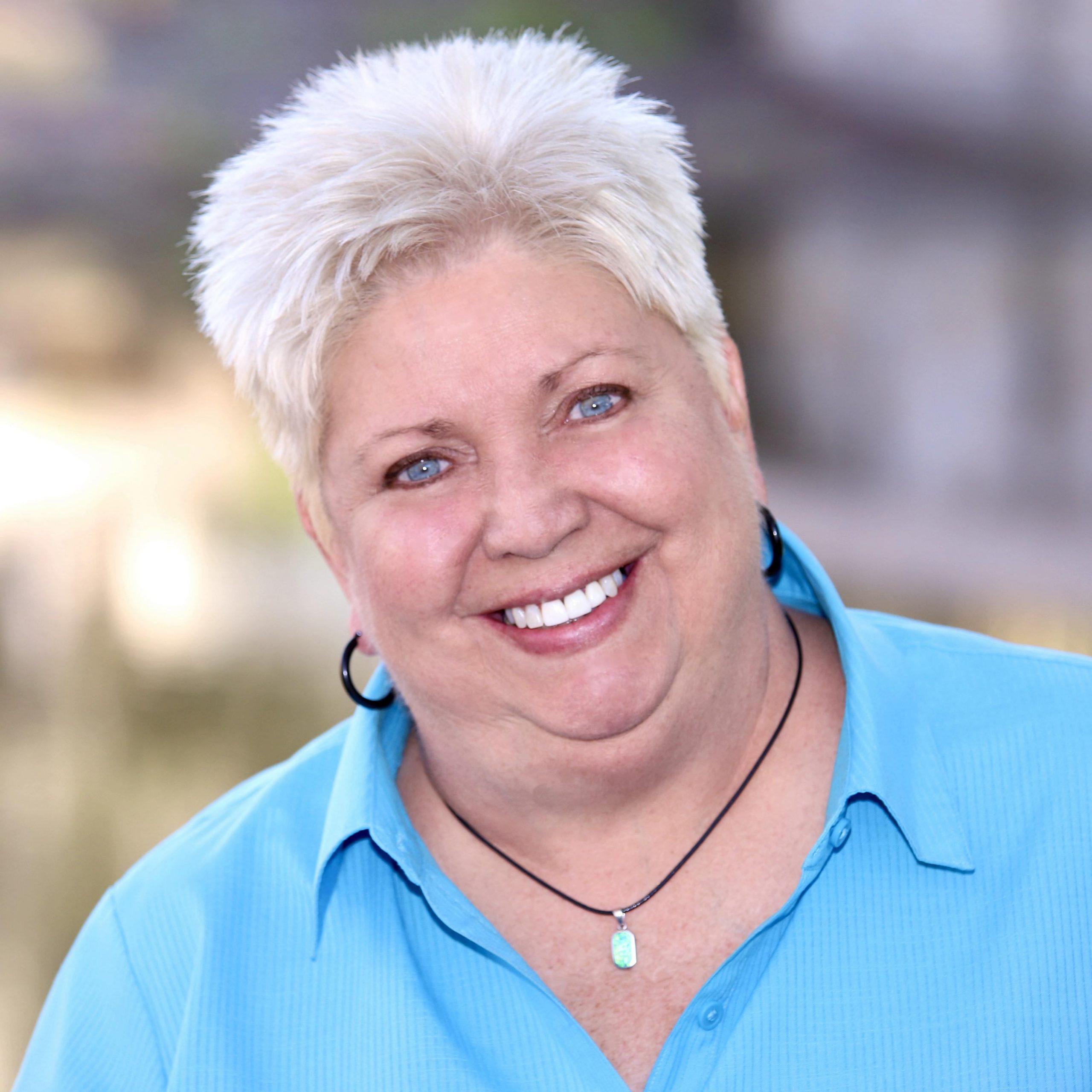 Vicki Maurer