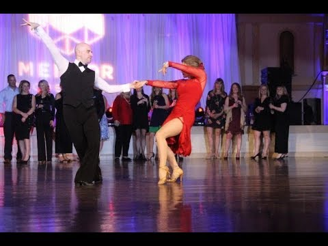 Mentor RI Dancing with the Stars of 2019