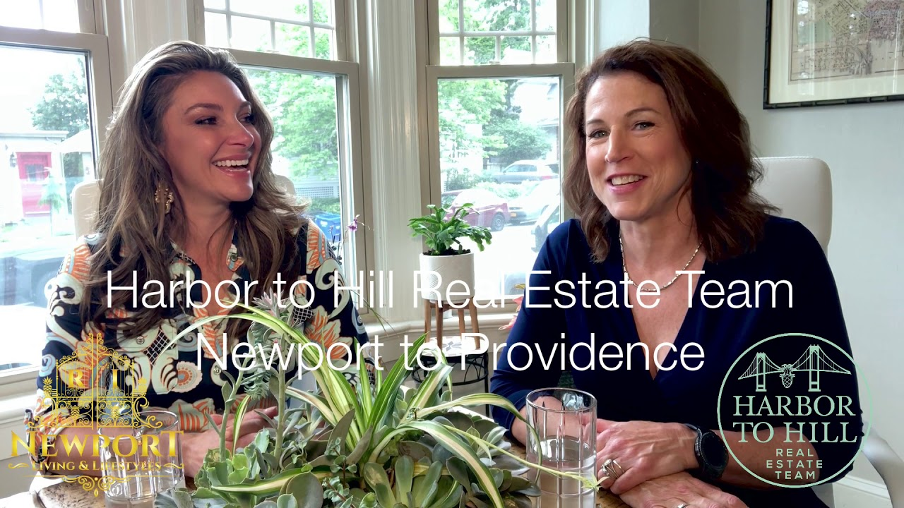 Sandi Warner of Warner Realty Group & newly formed team Harbor to Hill Real Estate Team