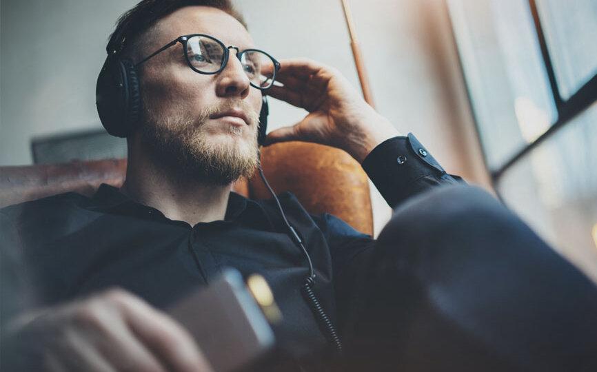 Neurofeedback ADHD Music