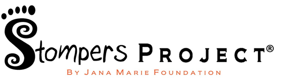 Stompers Project by Jana Marie Foundation