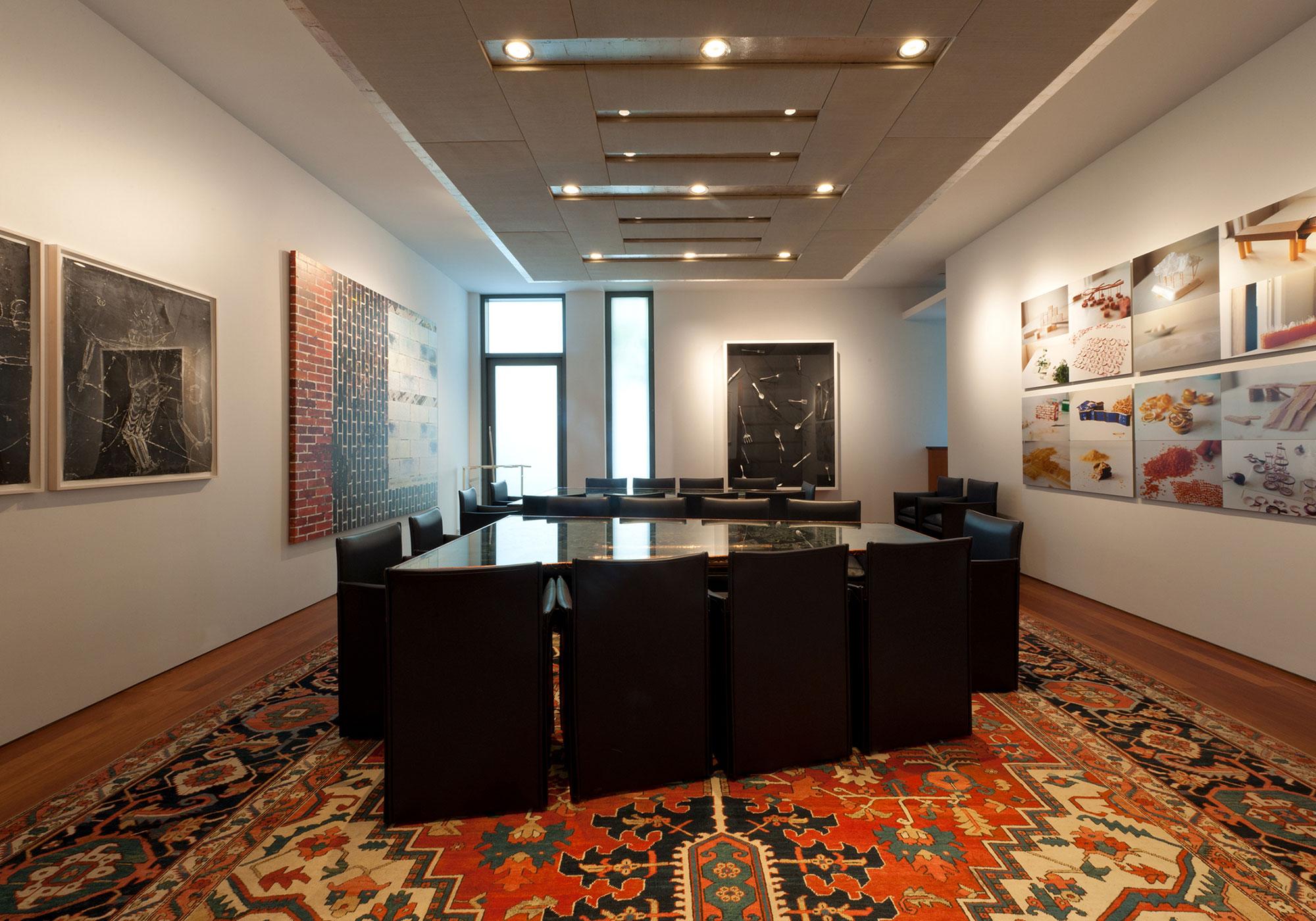dining room, lighting, gallery
