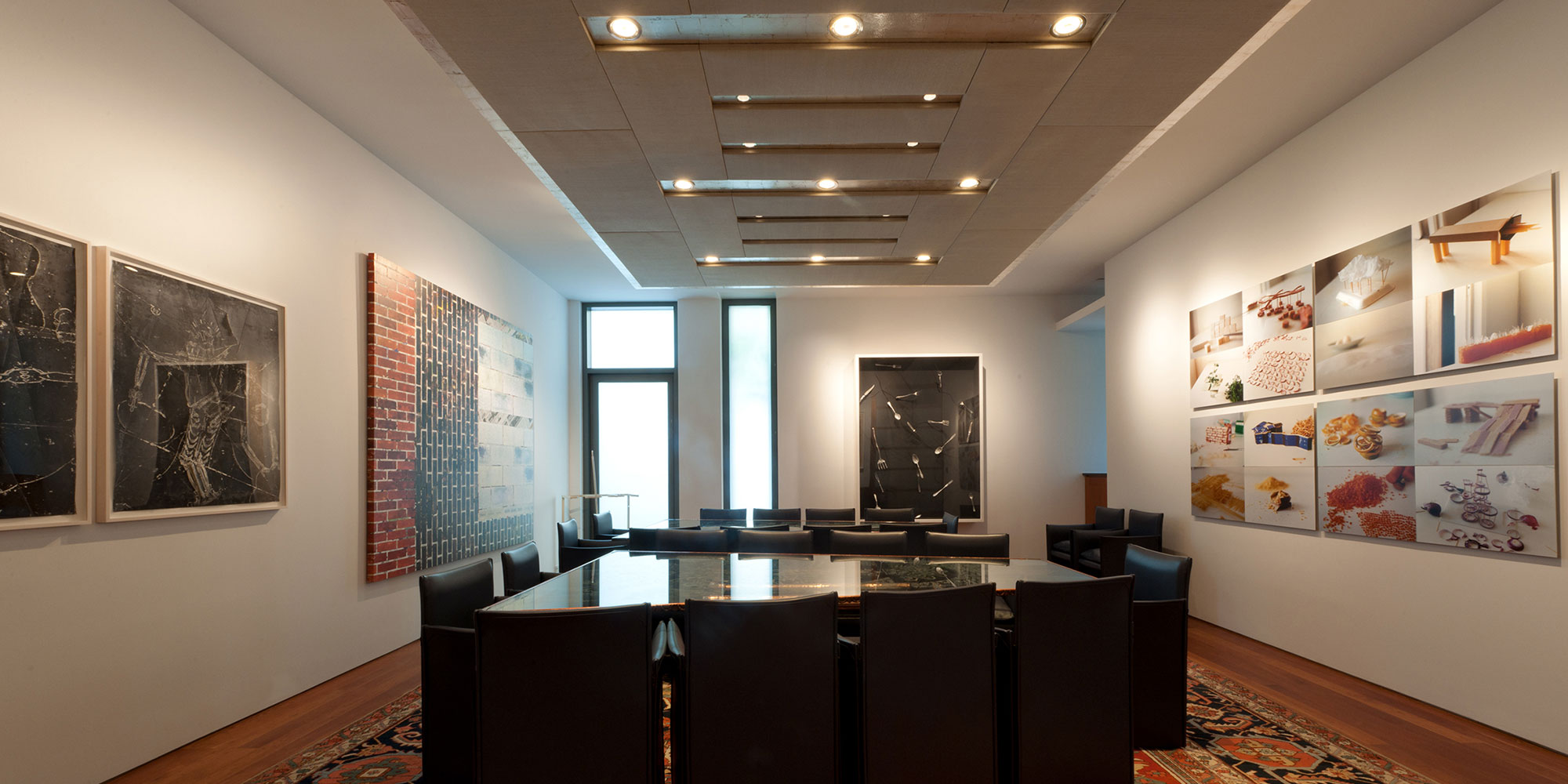 Dining Room, gallery