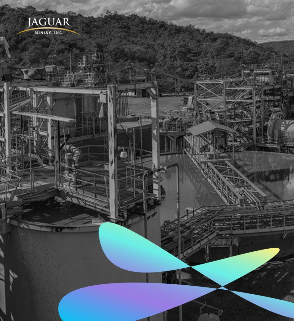 Jaguar-Mining-Case