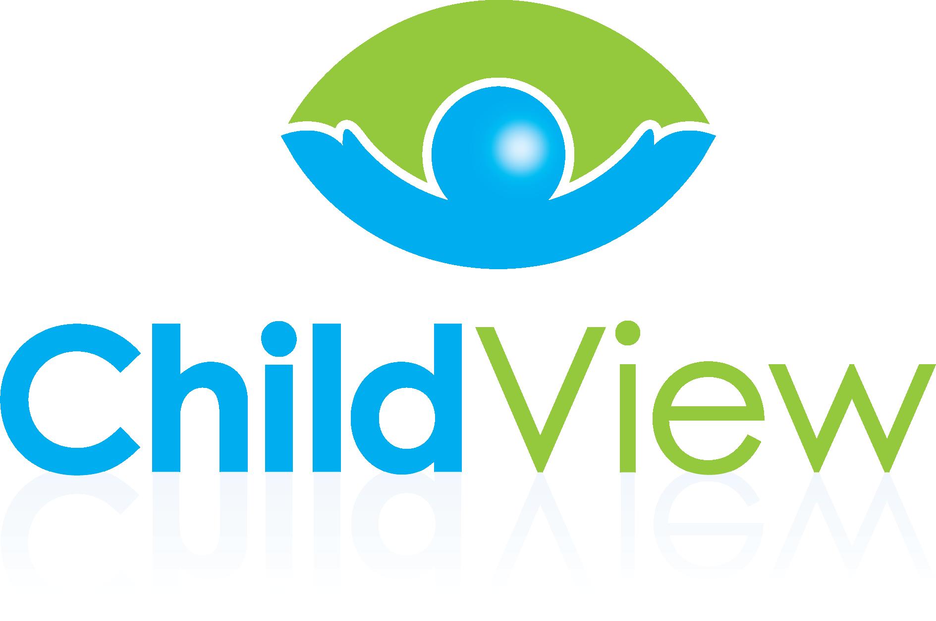 ChildView logo by Studio 9017
