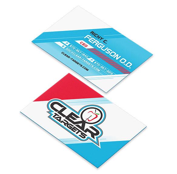 business card design in Mississippi