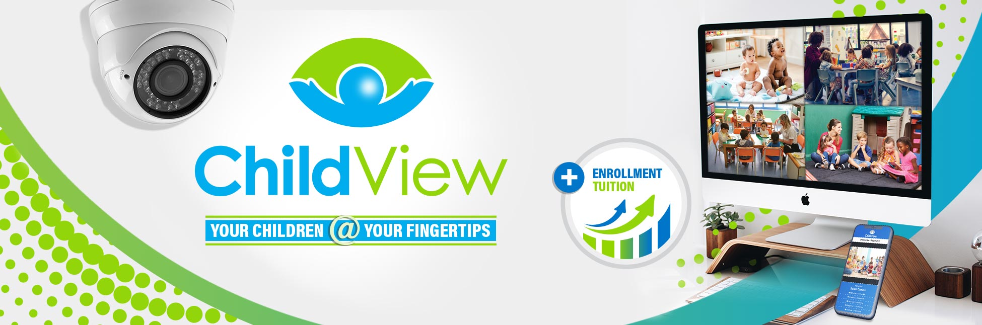 ChildView project by Studio 9017