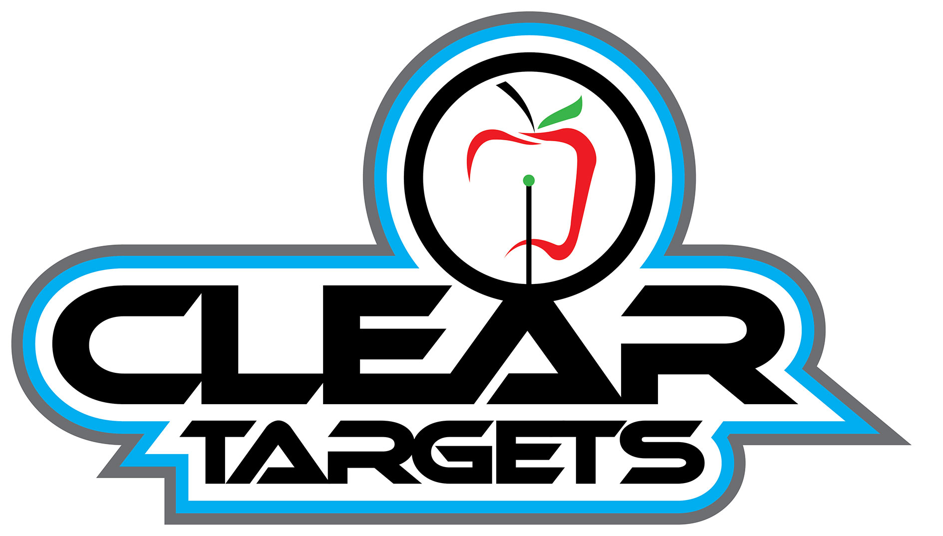 Clear Targets logo by Studio 9017