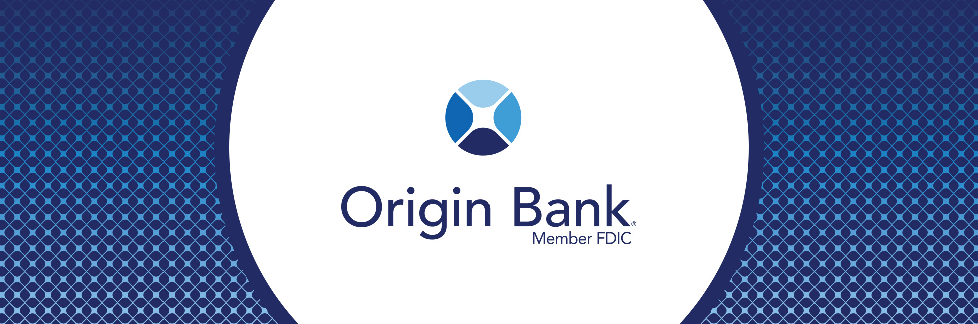 Graphic Designers for Origin Bank