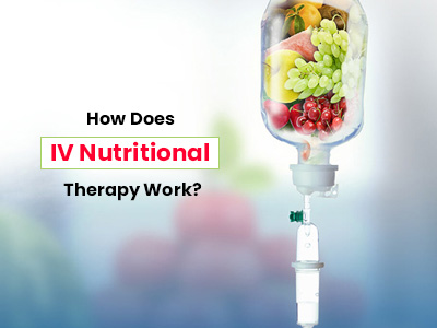 IV nutritional therapy _ Gonewcreation