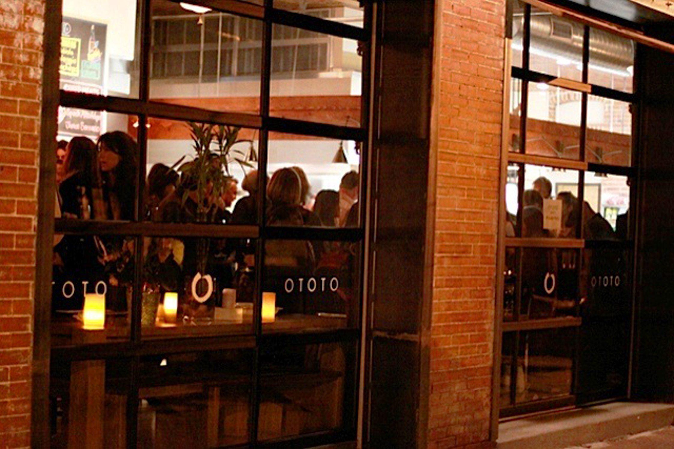 Ototo Den Denver Dining Opening - Get Ink PR