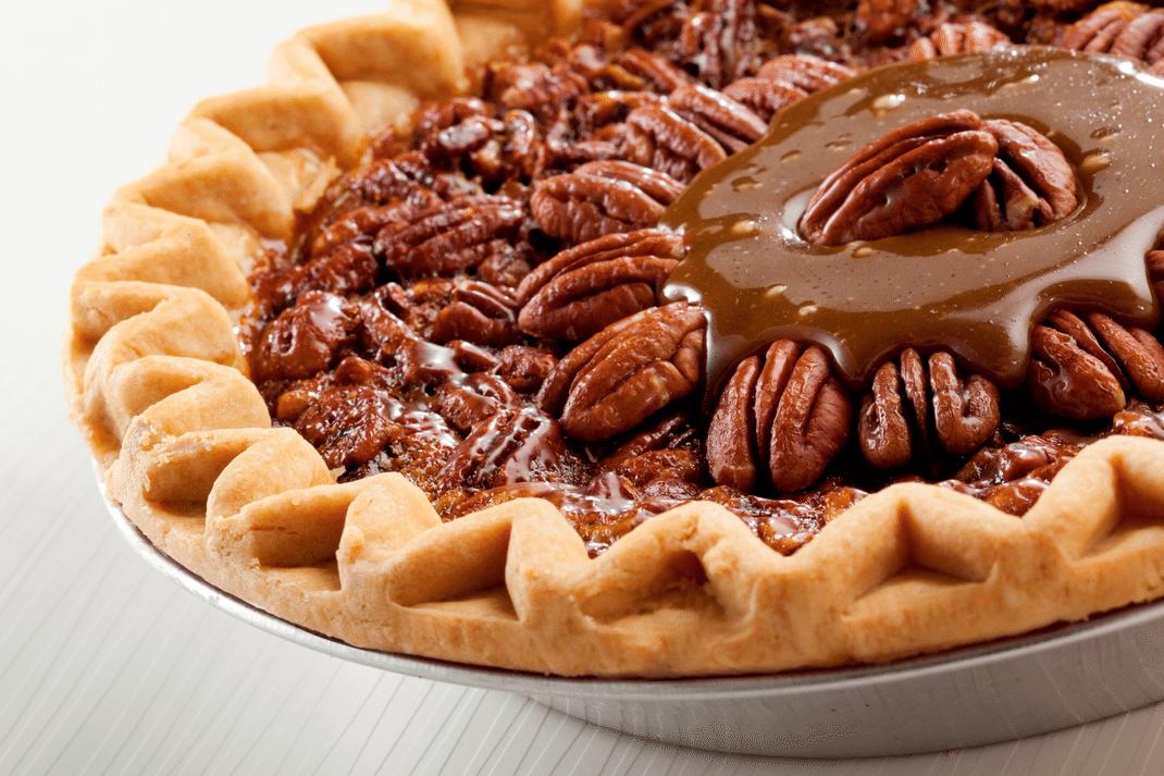 Pecan Pie Miami Denver Thanksgiving - Get Ink PR