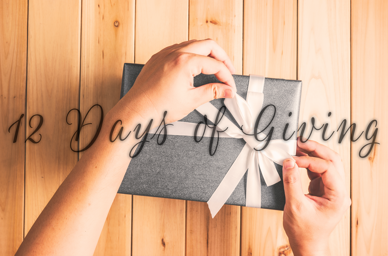 Gift of giving Miami to Denver Gifts Idea - Get Ink PR