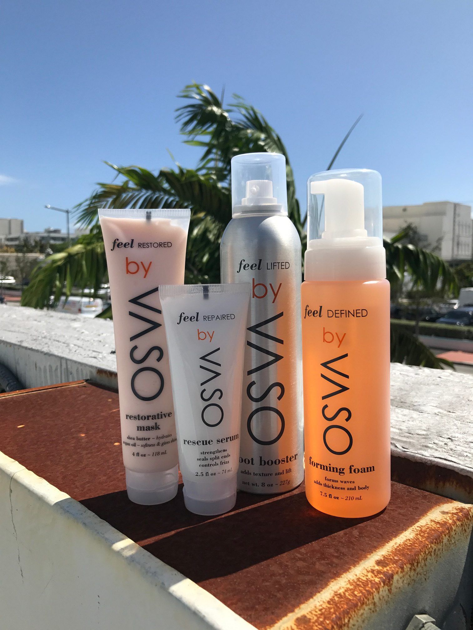 Vaso Spirou Salon Vaso Miami Beach - Get Ink Pr