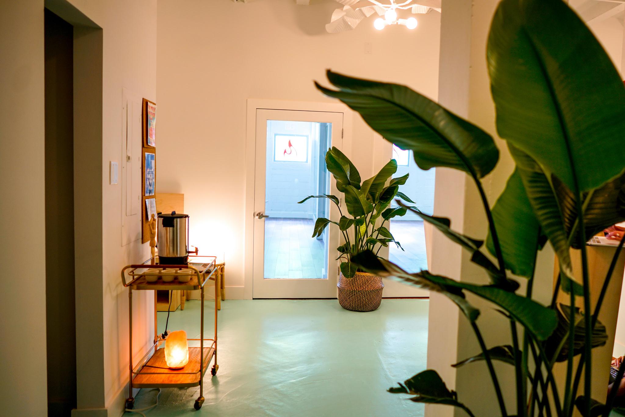 Modo Yoga Miami Beach Studio - Get Ink Pr
