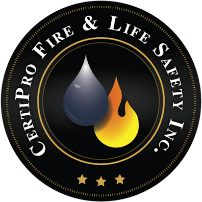 CertiPro Fire and Life Safety