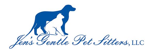 Jen's Gentle Pet Sitters LLC