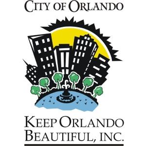 Keep Orlando Beautiful