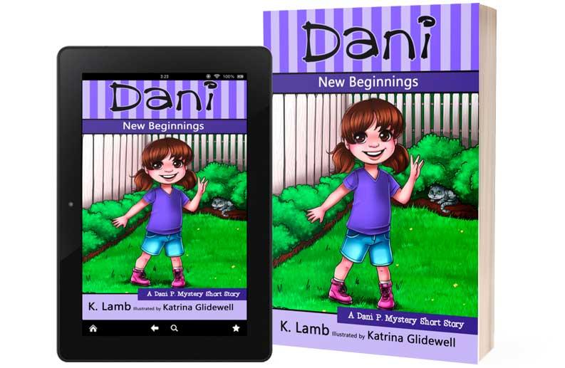 Dani : New Beginnings